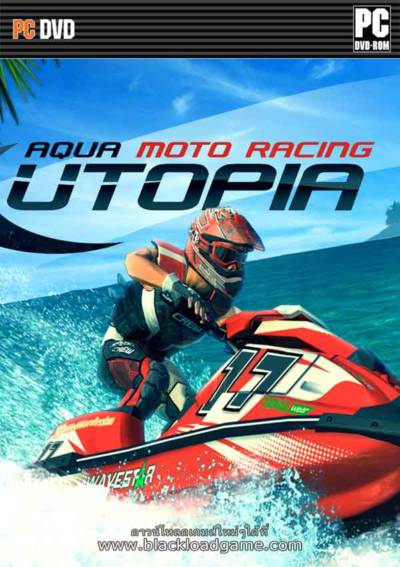 Aqua Moto Racing Utopia – CODEX  +Update 5