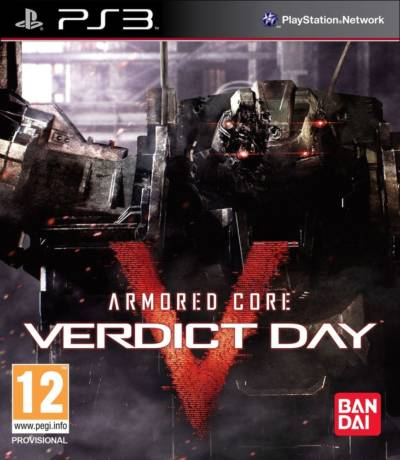 Armored Core Verdict Day -EUR-BLES01898-foldergame