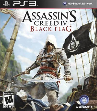 Assassins Creed 4 Black Flag -EUR-BLES01882-FOLDER GAME