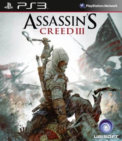 Assassins Creed III -EUR-BLES01667