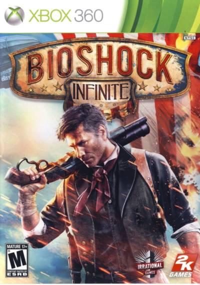 BioShock Infinite – XGD3 – ISO
