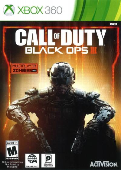 Call of Duty Black Ops 3 – XGD3-ISO]