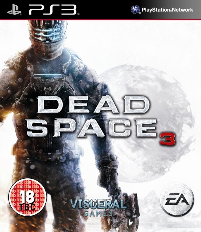 Dead Space 3 – USA-[BLUS31053][Folder game]