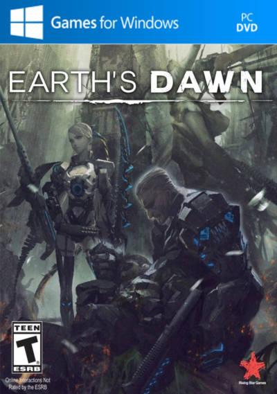 EARTH'S DAWN – CODEX  +Crack Fix