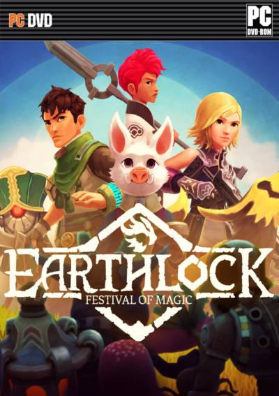Earthlock Festival of Magic – CODEX  +Update 1.2