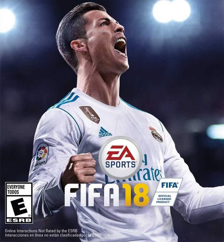 FIFA18 PS3 ISO-EUR-MULTI 8-BLES02250-DUPLEX-FILE FIX-FOLDER GAME