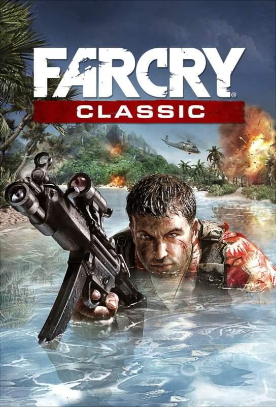 Far Cry 1 Classic -USA-[PS3 ISO]-NPUB30737-pkg