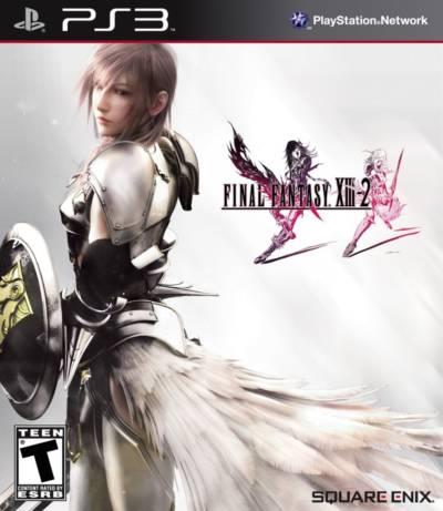 Final Fantasy XIII-2 -EUR-BLES01269-Folder game