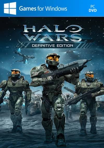 Halo Wars Definitive Edition – CODEX  +HotFix 2