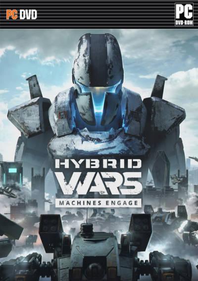 Hybrid Wars Deluxe Edition – GOG