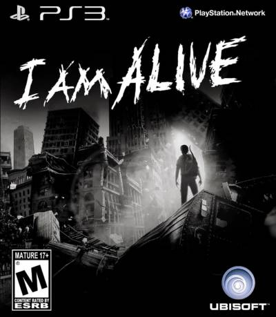 I Am Alive -USA-NPUB30383-PKG