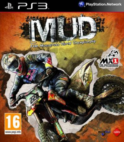 MUD-FIM Motocross World Championship -EUR-NPEB00925