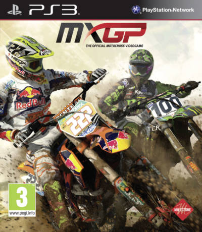 MXGP The Official Motocross Video Game -EUR-BLES01984-FOLDER GAME
