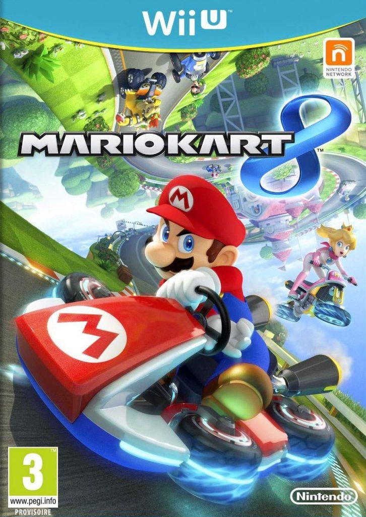 Mario Kart 8-USA-(wud)