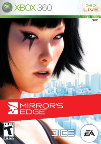 Mirror's Edge – JtagRGH