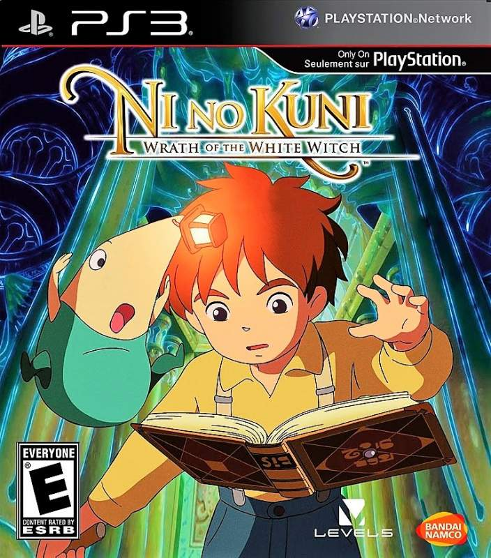 Ni No Kuni – Wrath of the White Witch -EUR-[BLES01555]-ISO