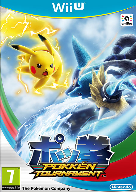 POKKÉN TOURNAMENT -USA-[LOADIINE]+(UPDATE-v64)-ISO