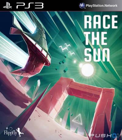 Race The Sun -NPUB31532-PKG