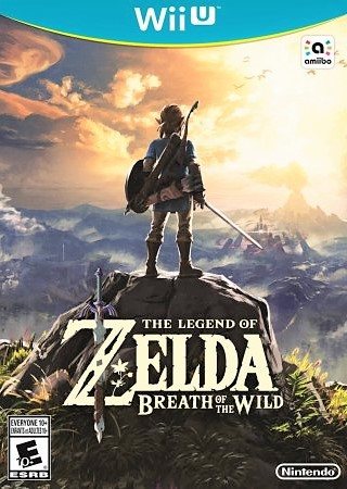 The Legend of Zelda Breath of the Wild-EUR-LOADIINE