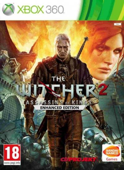 The Witcher 2 Assassins of Kings – ISO