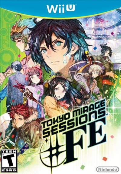 Tokyo Mirrage Sessions FE-USA-(LOADIINE)
