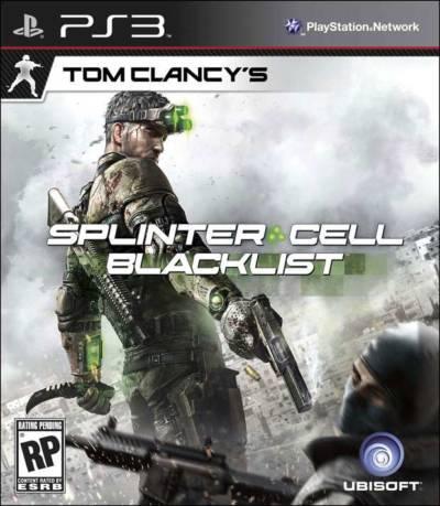 Tom Clancys Splinter Cell Blacklist-USA[BLUS31025][foldergame]