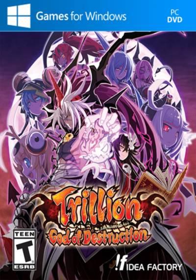 Trillion God of Destruction – HI2U  +Deluxe Pack DLC