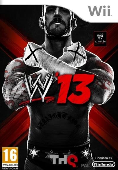 WWE 13-USA-ISO