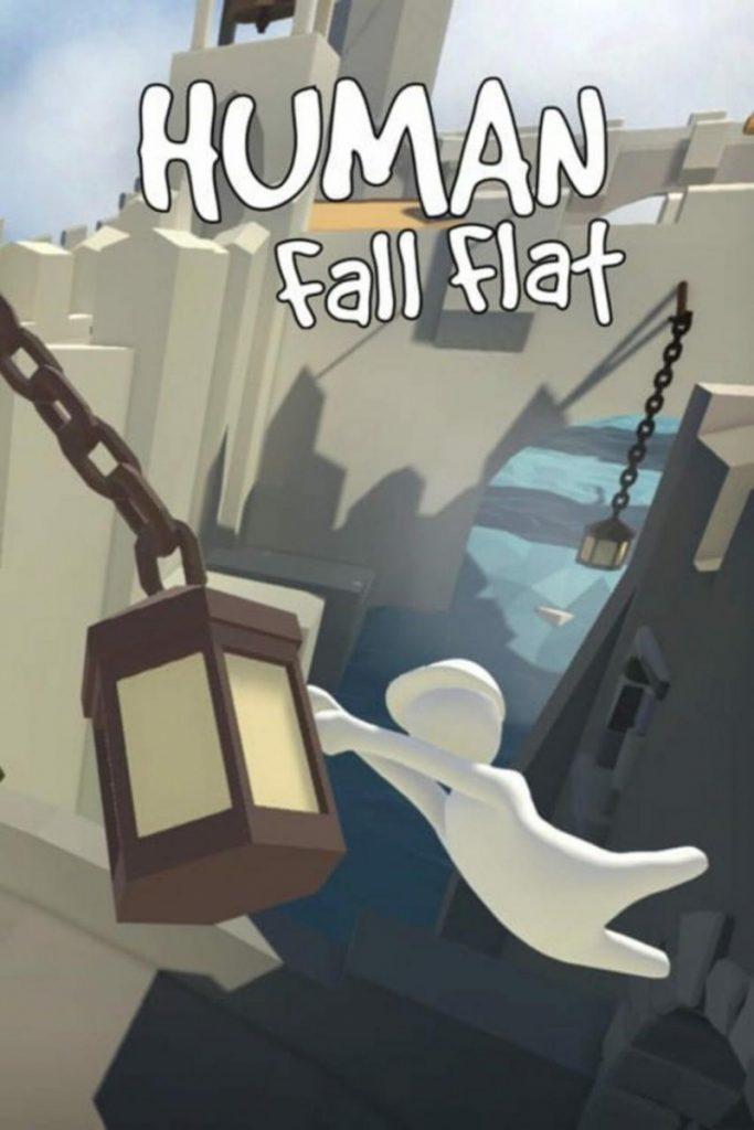 Human: Fall Flat-ElAmigos