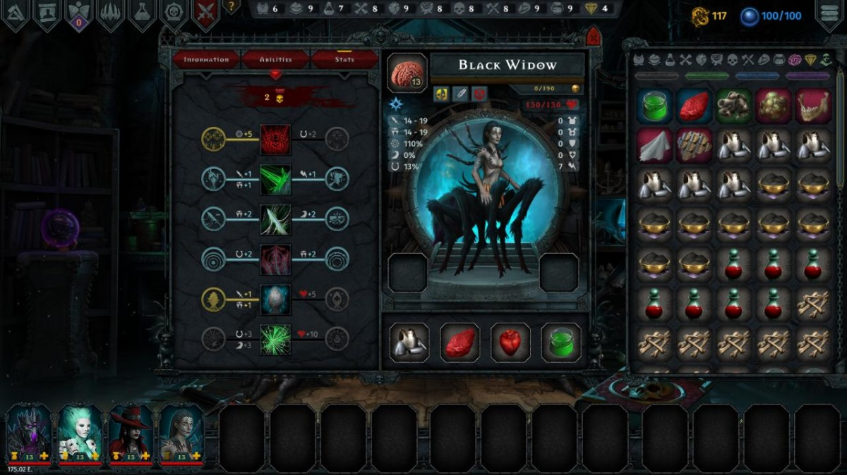 Iratus: lord of the dead - supporter pack download full