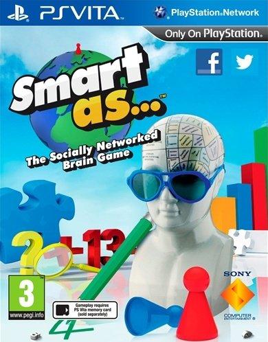 Smart As…