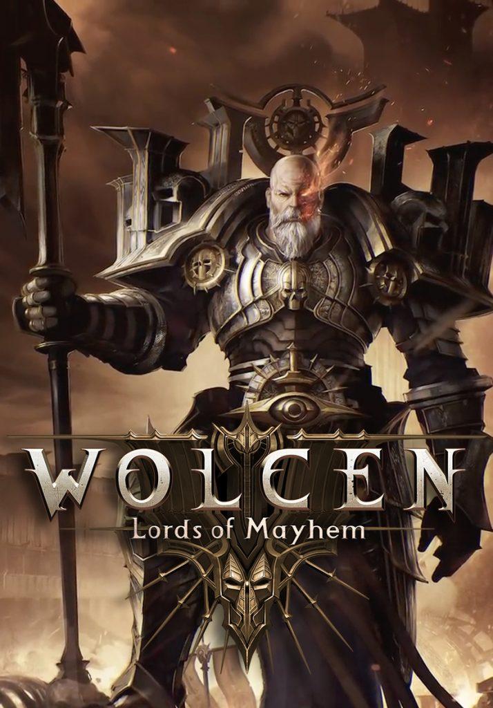 Wolcen Lords of Mayhem MULTi8-ElAmigos